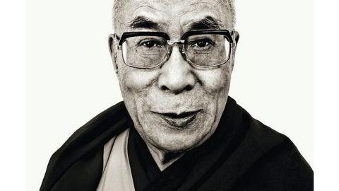 Drømmere. Dalai Lama er utstilt på Fotografiska i Stockholm til 19. februar.