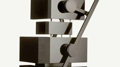 Apologue høyttaler, 1987.