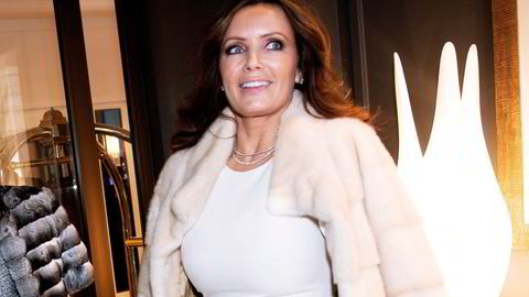 Louise Mohn er blant Norges ti nye milliardærer.