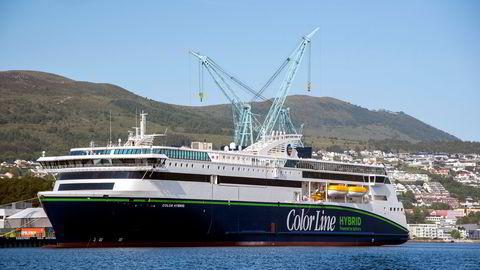 Hvis vi vil at shippingnæringen skal kutte utslipp, må vi skape økonomiske incentiver for å kutte i utslipp innad i Norge.