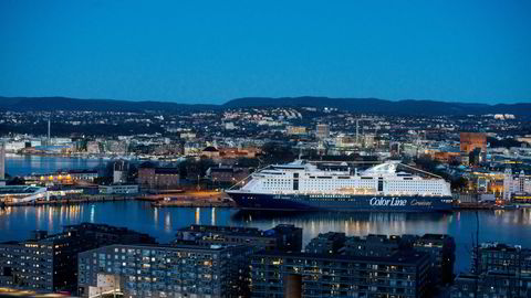 Bruktboligprisene i Oslo har steget hele 10,4 prosent det siste året, og har med det landets sterkeste boligprisvekst, viser ferske tall fra Eiendom Norge.