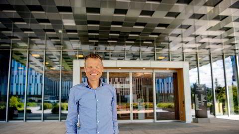 Strategidirektør Trond Atle Smedsrud i Aker Biomarine kjøpte aksjer i selskapet fem dager før selskapet kom med melding om et banebrytende gjennombrudd.