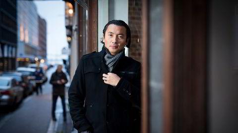 Senior porteføljeforvalter i Storebrand, Olav Chen er ikke i tvil om at vaksinenyheter vil fortsette å prege markedene.