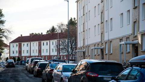 Det burde vært en lov mot impulskjøp av et boliglån til syv prosent rente, skriver artikkelforfatteren.