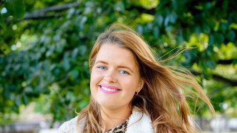Aksjekaffe-grunnlegger Ida Hundvebakke en blant de over 20.000 som spiller DNs aksjespill Fantasyfond.