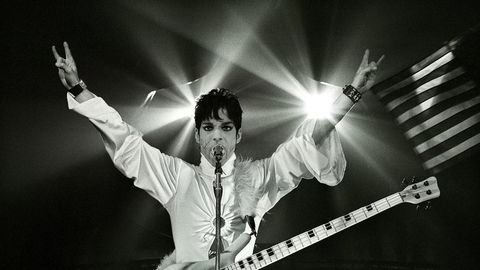 Can I get a witness? Et knippe oversette Prince-album er nå nyutgitt i all sin prakt.