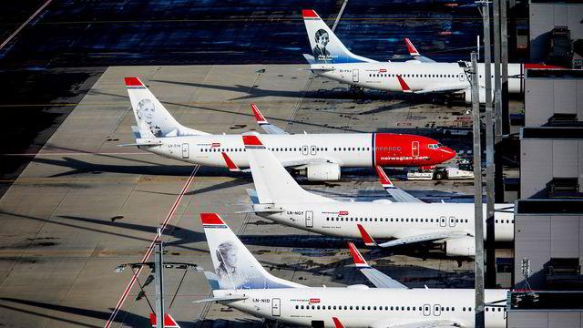 Esa godkjenner støtte til flyselskaper