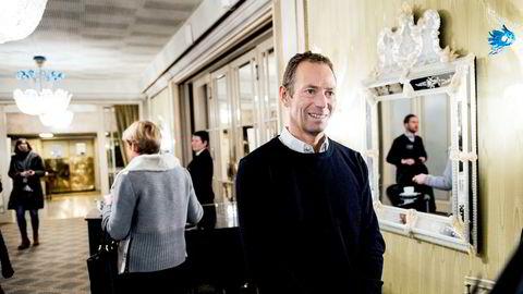 Ivar Tollefsen, eier av eiendomskonsernet Fredensborg, skal ha kjøpt USAs tidligere ambassadebygg i Oslo.