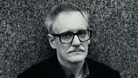 Han er blitt en av verdens mest berømte kunstkritikere