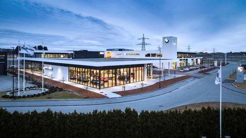 Stavangerbaserte Bavaria Nordic skiftet navn til Miklagruppen for et år siden. Med nye eiere endres navnet til Hedin Automotive as.