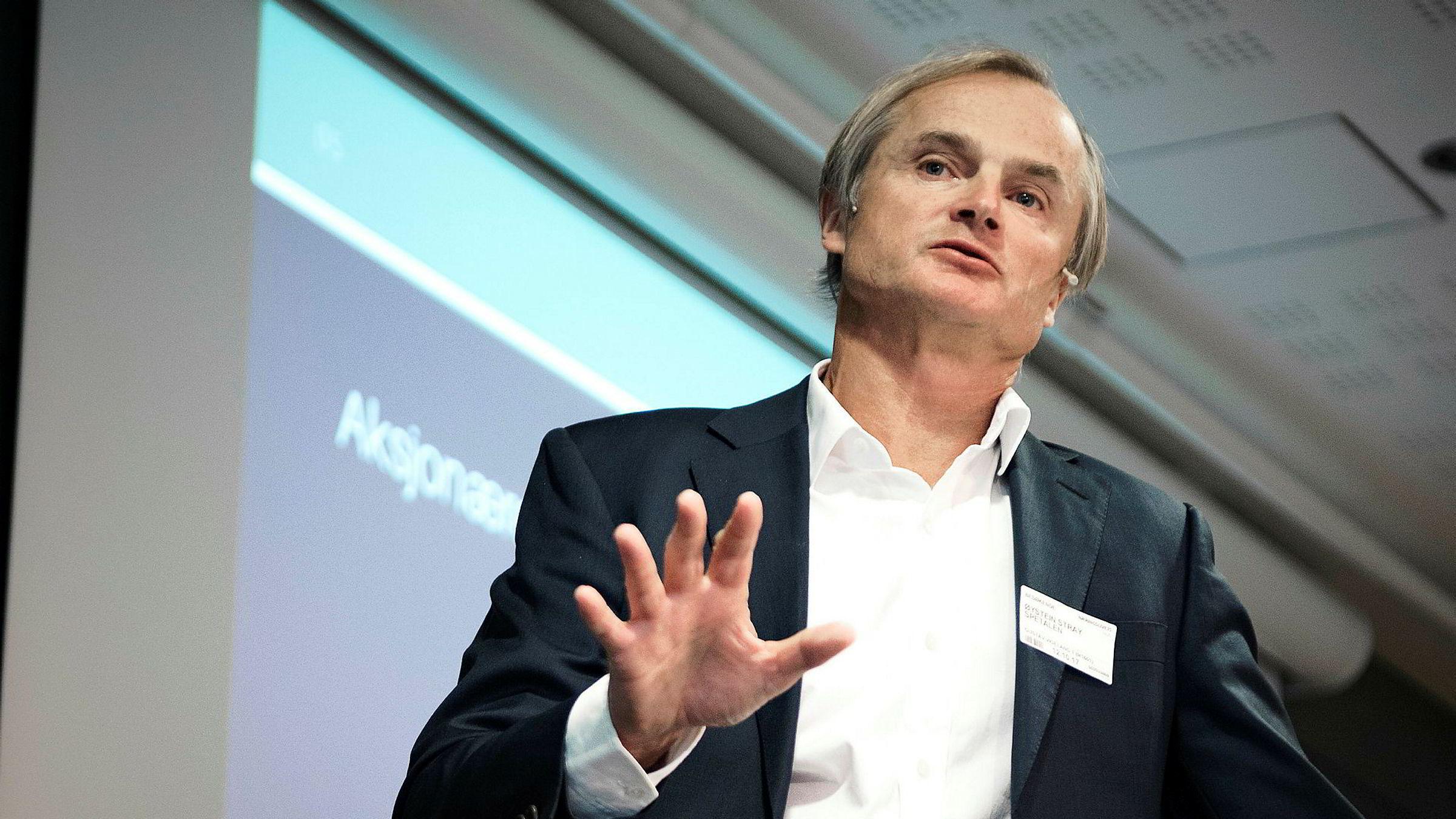 Investor Øystein Stray Spetalen skal ifølge Journalisten ha avsluttet eget eierskap i nettsiden Resett.