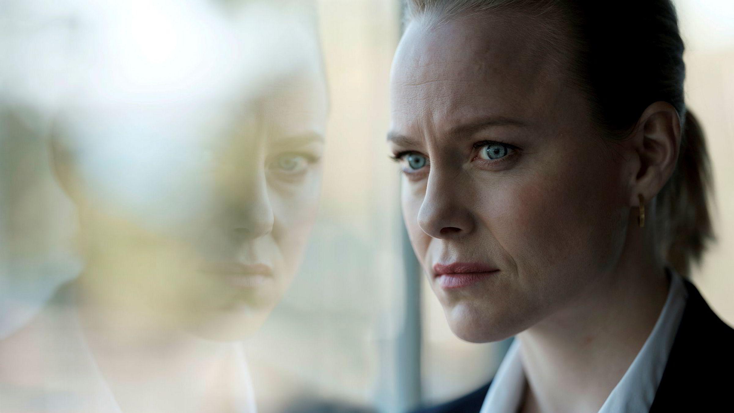 Skaperne av den nye TV 2-serien «Heksejakt» Anna Bache-Wiig og Siv Rajendram Eliassen sier sier til Aftenposten 25. september at varslersaker avdekker et demokratisk problem. Ingrid Bolsø Berdal spiller rollen som Ida i «Heksejakt».