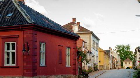 I Fredrikstad er det høy betalingsvillighet for å bo i eller nær et kulturmiljø. Mange ønsker å bo i nærheten av Gamlebyen. Ifølge undersøkelsen øker det verdien av disse boligene med mellom 14 og 18 prosent.