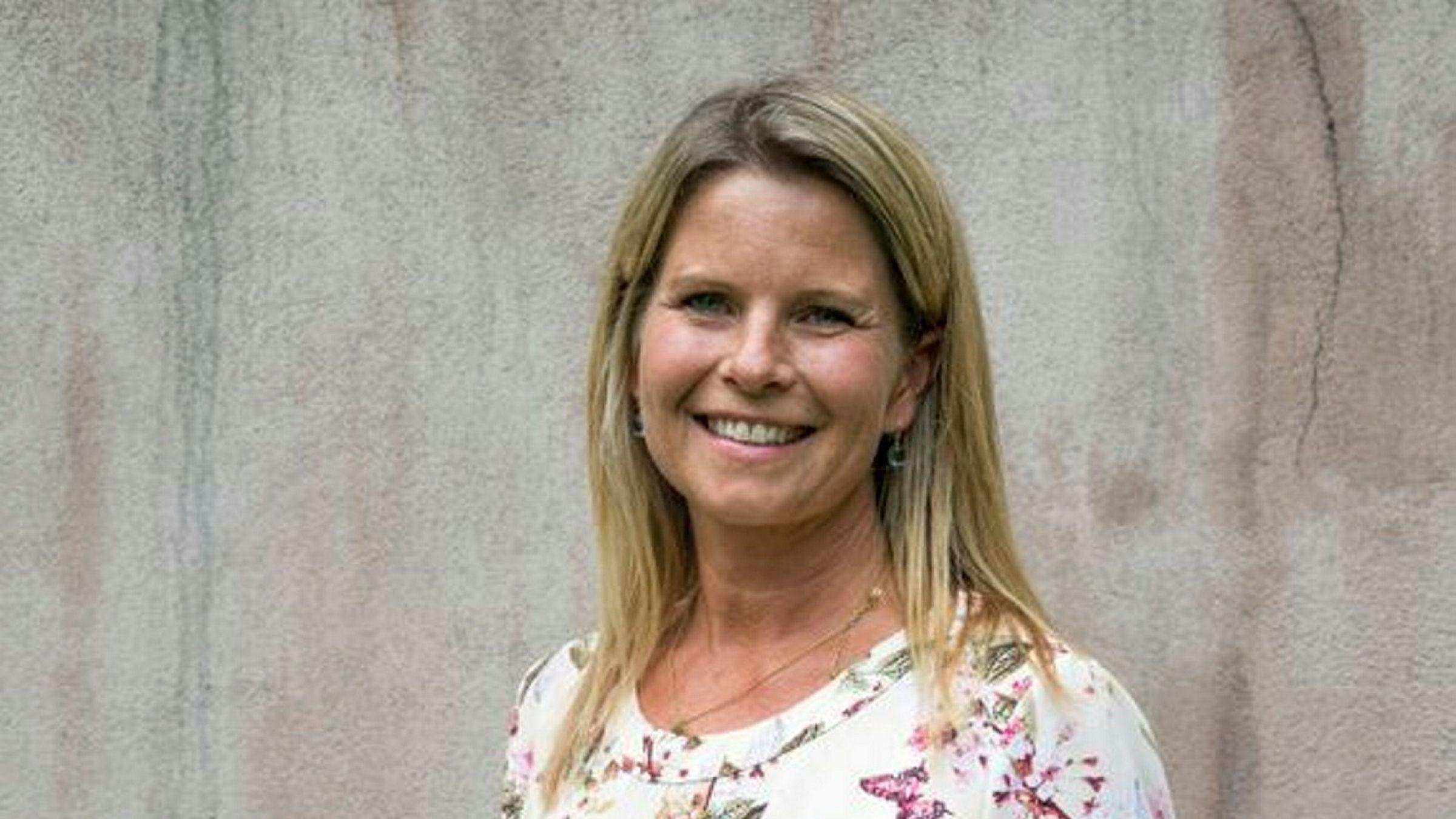 Kjersti Kongtorp Skrolsvik, ny sjef for strategisk planlegging i TV 2.