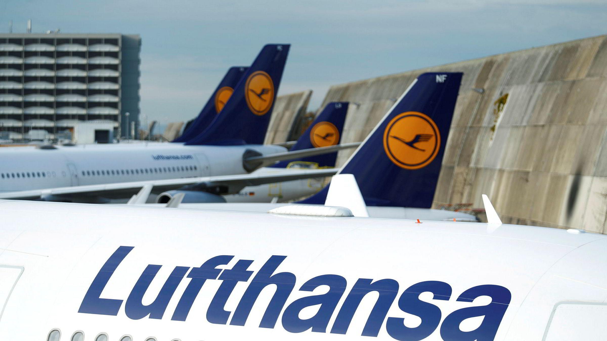 Lørdag morgen ble den varslede 48-timer lange streiken i Lufthansa avsluttet.