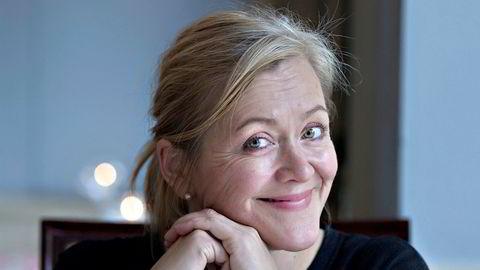 Heidi Bjerkan ved restaurant Credo i Trondheim forsøker å være et forbilde bare ved å stå i yrket så lenge som hun har gjort. Foto: Neumann, Roger/VG/NTB scanpix/VG/NTB scanpix