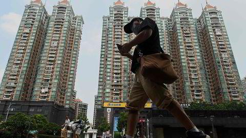 Evergrande har eiendomsprosjekter i nesten alle kinesiske storbyer. Boligkjøpere, investorer og kreditorer har tapt store beløp. Det kan bli langt alvorligere konsekvenser hvis konglomeratet kollapser.
