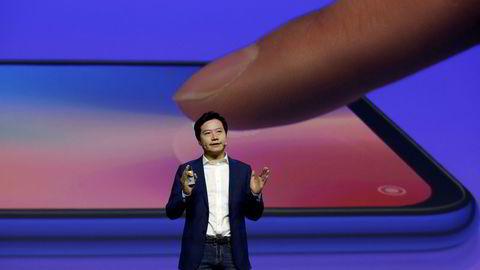 Xiaomis grunnlegger og toppsjef Lei Jun leder selskapets elbilsatsing. Utviklingen av Xiaomis elbil ligger foran timeplanen og masseproduksjon av den første modellen skal skje i 2024.