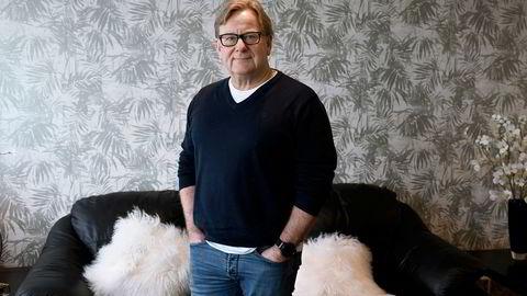 Morten Østberg, styreleder og deleier av T13 Eiendom, sier at leilighetsprosjektet Rygge Atrium har utviklet seg til å bli en katastrofe for T13. Nå befinner selskapet seg i rettstvister med en rekke av selskapene som har utført arbeid for dem.