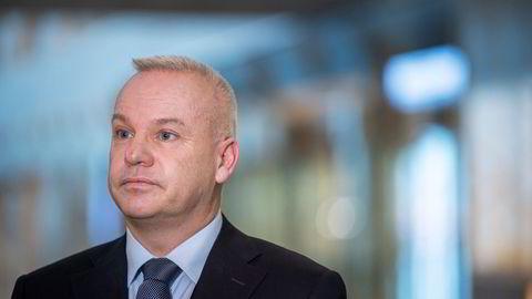 Equinor-sjef Anders Opedal leder et selskap som får sterk kritikk av flere tilsynsorgan for håndtering av miljø og sikkerhet.