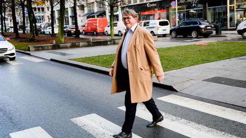 Jan Petter Sissener har tro på de nye flyselskapene.