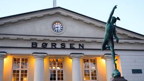 Fire av fem innsidehandler på Oslo Børs siste måneden var kjøp.
