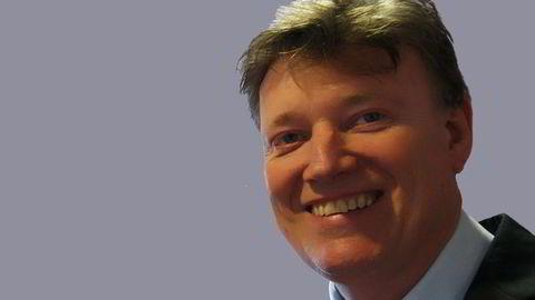 André Monsen ble den niende ukevinneren av Fantasyfond. Han valgte aksjer ut fra de positive vaksinenyhetene.