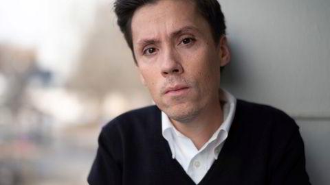 Professor og forfatter Jan Grue er nominert til Nordisk råds litteraturpris.