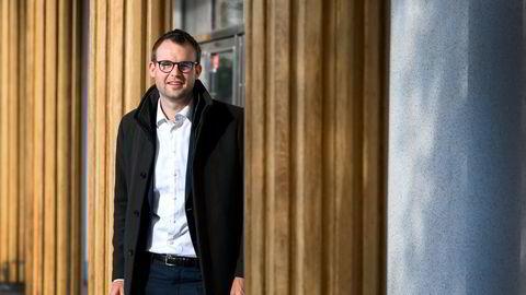 KrF-leder Kjell Ingolf Ropstad avlyser Høyres skattekutt.