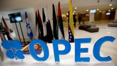 Oljekartellet Opec+ skal har kommet til enighet etter å ha forhandlet i nesten to uker, melder Reuters