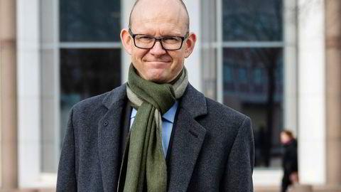 SSB-sjef Geir Axelsen vil fornye handlingsregelen. Det bør vurderes.