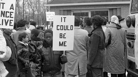 Nesten 30 barn og ungdom forsvant i Atlanta over en periode på 20 måneder fra 1979 til 1981. De aller fleste av sakene er aldri blitt forsøkt oppklart på redelig vis.