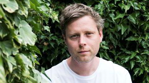 Max Porter er ute med sin andre bok, «Lanny». Den kommer på norsk i september.