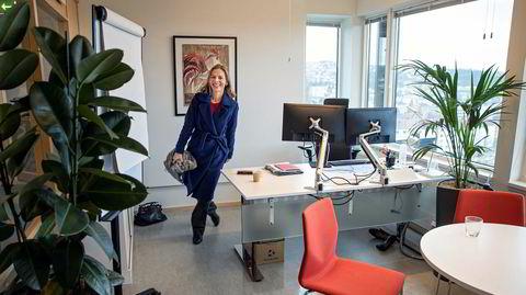 Noe av det første Marte Gerhardsen gjorde som ny utdannelsesdirektør i Oslo, var å inngå en toårig millionavtale med en Leadership Pipeline Institute-konsulent.