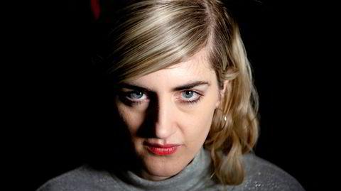 – Jeg ble paranoid en liten periode, sier Matilda Gustavsson.