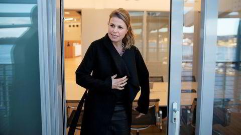 Tilbyr rederisjef 3,2 milliarder for å forlate selskapet