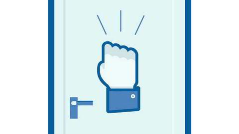 Sosial veldedighet. Facebooks funksjon for å opprette innsamlinger til veldedige formål skaffer millioner til frivillige organisasjoner.