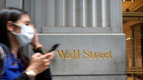 Aksjekursene ved verdens børser er tilbake til nivåer før koronapandemien satte inn. Det historiske børsrally er ikke over, ifølge sjefstrateg.