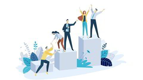 Aktivt eierskap og langsiktig finansiering er essensielt for å oppnå endring og innovasjon. Det koster å utvikle ny teknologi. Det koster å bygge opp virksomhet i en ny bransje, skriver Terje Berg-Utby, siv.ing./ph.d. fra Industriell økonomi ved NTNU, og André Berg Edvardsen.