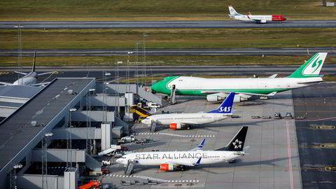 Klimanøytral luftfart er ikke lenger et luftslott, skriver innleggsforfatter.
