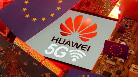 Huawei får ikke medhold i at utestengelse fra det amerikanske markedet er grunnlovsstridig.