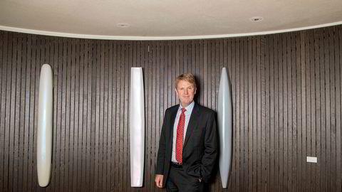 John Olaisen er sjef for global analyse i meglerhuset ABG Sundal Collier og følger Equinor tett.