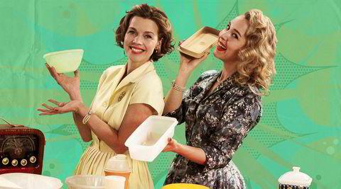 Bric-à-brac. I den nye NRK-serien «Ting!» blir hverdagslige designobjekter satt i en større historisk kontekst. Blant annet kan man lære at fascismen var med på å popularisere espresso-kulturen.