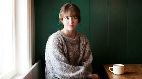 Debutant Mari Andreassen skriver noveller med en veterans selvsikkerhet.