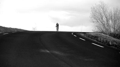 Hagens natur. I Indre Østfold har Carl Fredrik Hagen veien for seg selv.