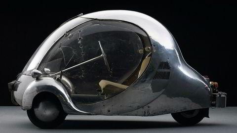 Her er noen av historiens mest oppsiktsvekkende elbiler
