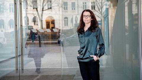 Agnethe Ellingsen har skrevet boken «Karrieredesign – Meningsfull karriere i et foranderlig arbeidsliv».