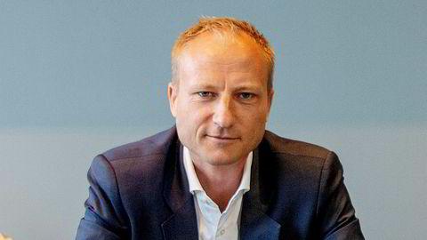 – Vi er selvfølgelig ikke fornøyde, sier norgessjef Frithjof Norman Lund i McKinsey.