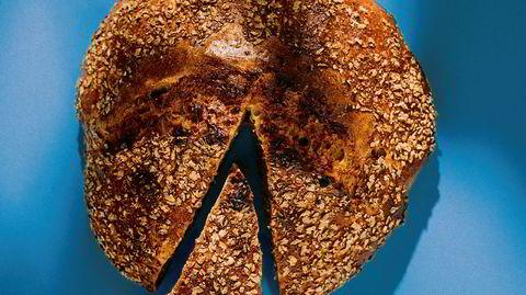 Fin i formen. Å forme brød så de blir både luftige inni og fine utenpå er en egen kunst.