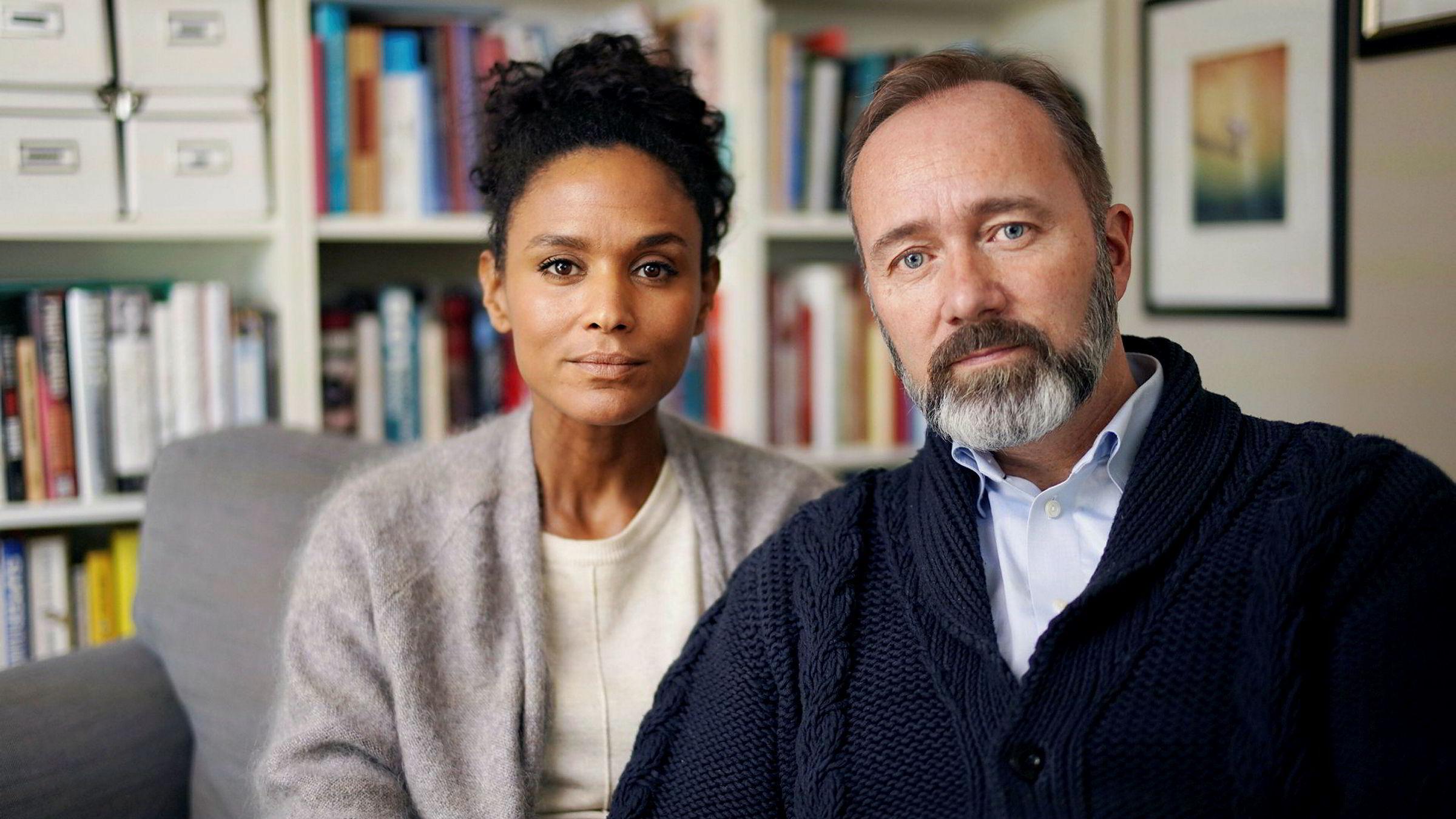 Intervjuet med Trond Giske og Haddy Njie i TV2-serien «Vårt lille land» markerte et vendepunkt i varslersaken mot Giske.